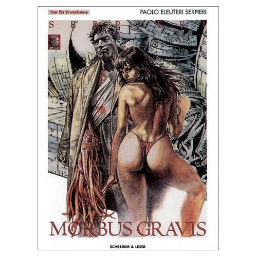 Morbus Gravis 1.