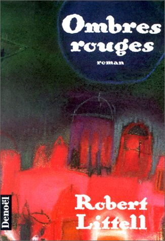 Ombres Rouges [Pdf/ePub] eBook