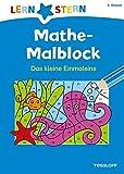 Mein Mathe Malblock. Das kleine Einmaleins