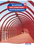 Scottish Secondary Maths Red: Student Book 2