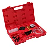 Vakuumpumpe Druckpumpe Bremsenentlüfter Bremsenentlüftung Falon Tech (VakuumFT)