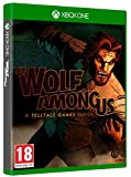 The Wolf Among Us on Xbox One