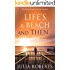 Life's a Beach and Then... (The Liberty Sands Trilogy Book 1)