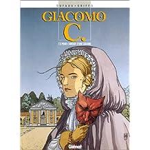 Giacomo C, Tome 5 : Pour l'Amour d'une cousine