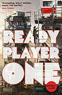 Ready Player One (0099560437) | Amazon price tracker / tracking, Amazon price history charts, Amazon price watches, Amazon price drop alerts