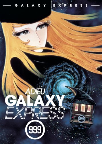 Preisvergleich Produktbild Adieu Galaxy Express 999 / (Ws Dol) [DVD] [Region 1] [NTSC] [US Import]