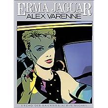 Erma Jaguar, Tome 1 :