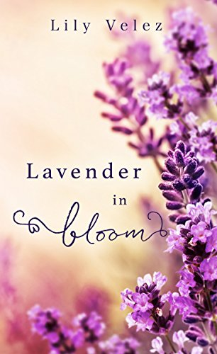 lavender-in-bloom-english-edition