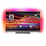 Philips 49PUS8503/12 123 cm (49 Zoll) LED-Fernseher (Ambilight, 4K Ultra HD, Triple Tuner, Smart TV)