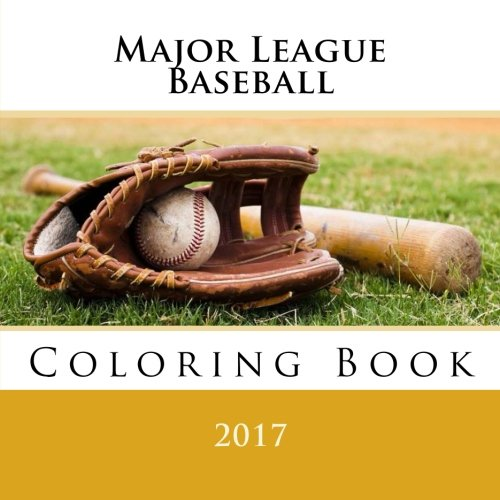 major-league-baseball-2017-coloring-book-all-30-mlb-logos-to-color-unique-childrens-birthday-gift-pr