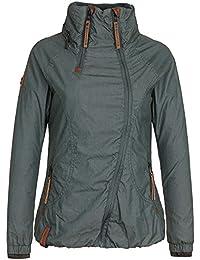 best loved 503a8 eb026 it Amazon E Piumini Donna Abbigliamento Giacche Cappotti dqHqw