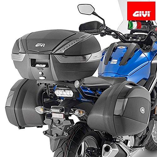 Givi PLX1146 Monokey Side Pannier Rack Honda NC750S