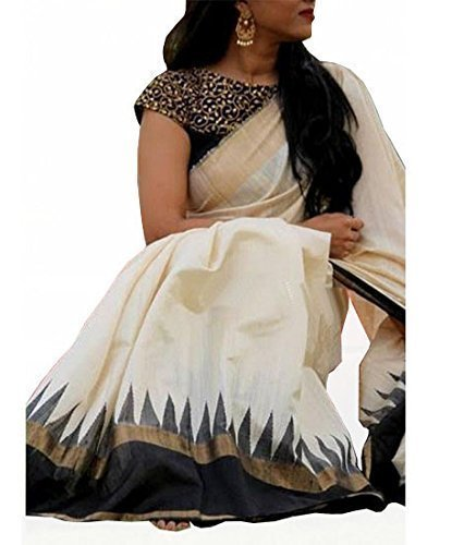 Sarees (Women's Clothing Saree For Women Latest Design Wear Sarees New Collection...