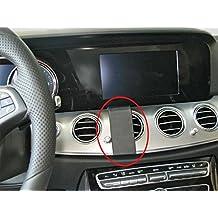 Brodit ProClip Coche Passive holder Negro - Soporte (Teléfono móvil/smartphone, Coche, Passive holder, Negro, ABS sintéticos, Mercedes Benz E-Class, Sedan 17/Mercedes Benz E-Class, Stationwagon 17)