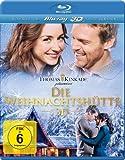 Thomas Kinkade - Die Weihnachtshütte [3D Blu-ray] -