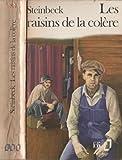 Les raisins de la colère - Gallimard