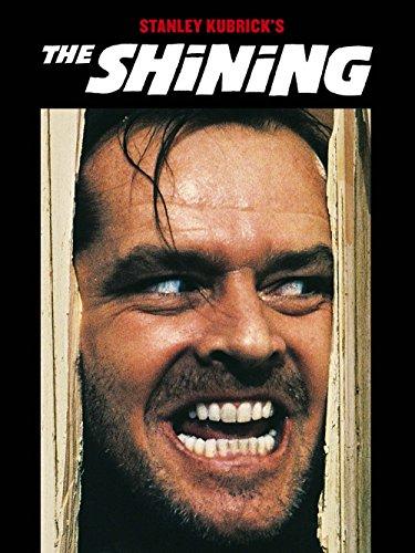 Stanlye Kubrik's The Shining
