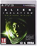 PS3 ALIEN ISOLATION RIPLEY EDITION