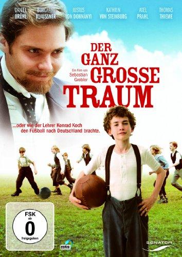Der ganz große Traum (Fußball-filme-dvd)
