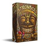 Cranio Creations CC043 - Gioco Stromboli