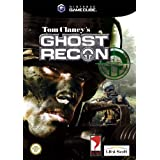 Tom Clancy's Ghost Recon [Importación alemana] [GameCube]