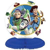 Amscan Centro de mesa Toy Story 3