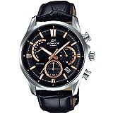 Casio Edifice Herren-Armbanduhr EFB-550L-1AVUER