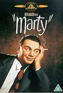 Marty [DVD] [1955]