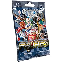 Playmobil Figuras - Niño serie 14, multicolor (9443)