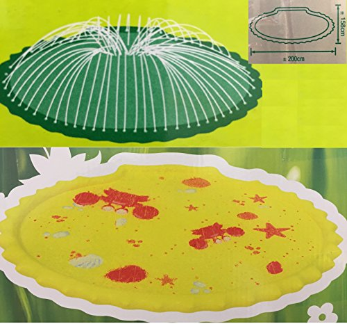 kinder-matte-mit-wasserfontne-wassersprenger-planschbrunnen-in-gelb-200-cm-durchmesser