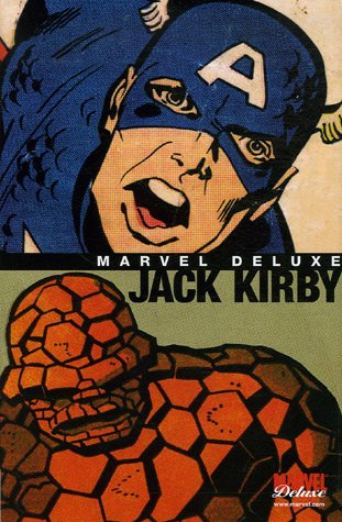 Jack Kirby : Tome 1