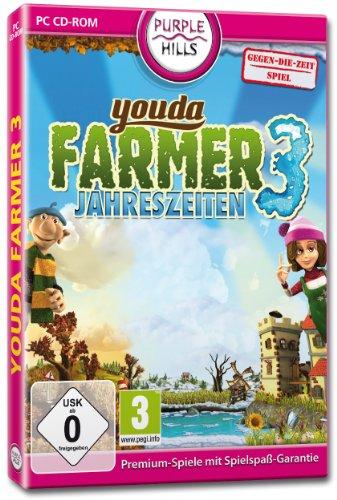 Youda Farmer 3: Jahreszeiten [PC]