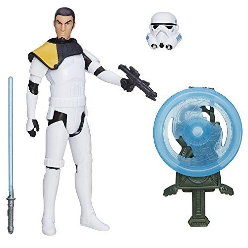 Star Wars Rebels Kanan jarrus (Stormtrooper Disguise) Figur