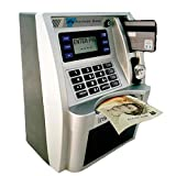 ATM-Bank-Safe Sparschwein-Bargeld-MüNze Kennwort-Elektronisches Kann Lockt Intelligente Geld-Bank Sprachaufforderung Weihnachtsgeschenk Sicheres Sparen Geld-Piggy-Kasten CFZHANG