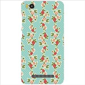 Xiaomi Mi4i MZB4300IN Back Cover - Nice Designer Cases