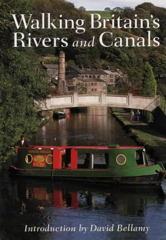 Walking Britain's Rivers & Canals