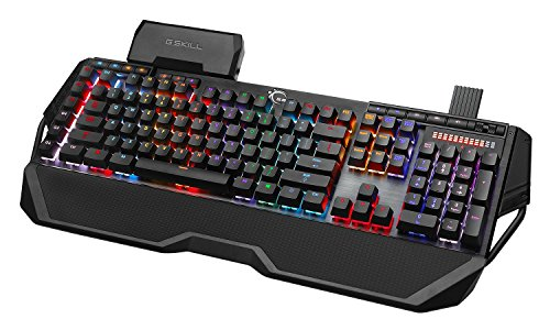 G.Skill RIPJAWS KM780 RGB Mechanical Gaming Keyboard