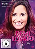 Demi Lovato - This Is Me Documentary