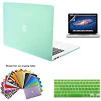 MacBook Air 11 Custodia Shell, TECOOL [Ultra Sottile Serie] Plastica