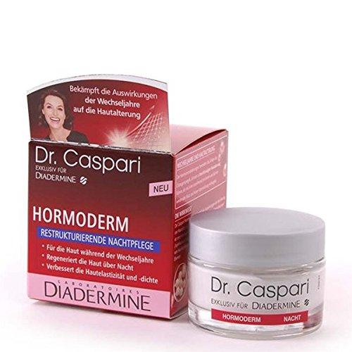 soin-anti-age-nuit-diadermine-hormoderm