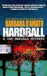Hardball (A Cat Marsala Myastery Book 1)