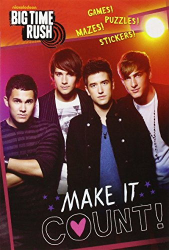 make-it-count-big-time-rush-by-viacom-international-inc-corporate-author-23-jul-2013-paperback