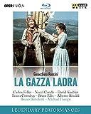 Rossini: La Gazza Ladra (Legendary Performances) [Blu-ray]