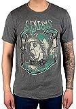 Photo de AWDIP Officiel Genesis Mad Hatter Vintage T-Shirt par AWDIP