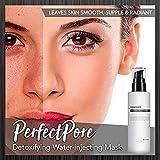 bloatboy  Nicotinamide Emulsion - 120ML Niacinamid Feuchtigkeitslotion, Nicht Fettig, Dark Spots Corrective Aufhellung Hautfarbe