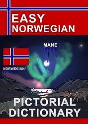 Easy Norwegian - Pictorial Dictionary