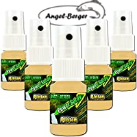 Angel Berger Power Spray Lockstoff Attractor