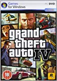 Grand Theft Auto IV [UK-Import]