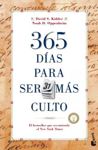 365 Días Para Ser Más Culto descarga pdf epub mobi fb2