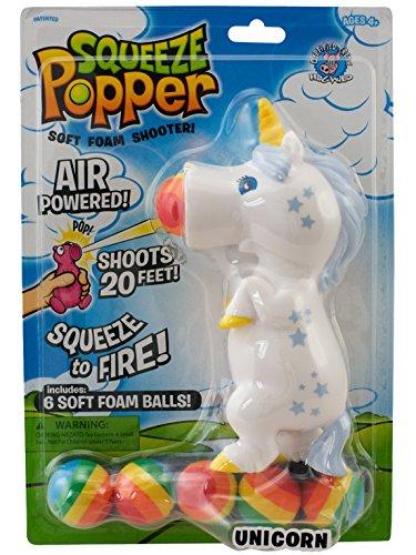 Cheatwell Games 27388 Einhorn Squeeze Popper